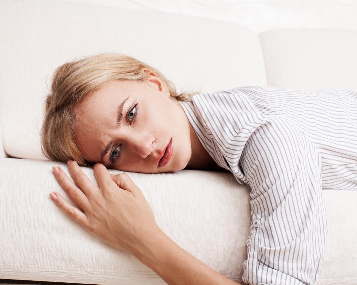как лечить депрессию у женщин