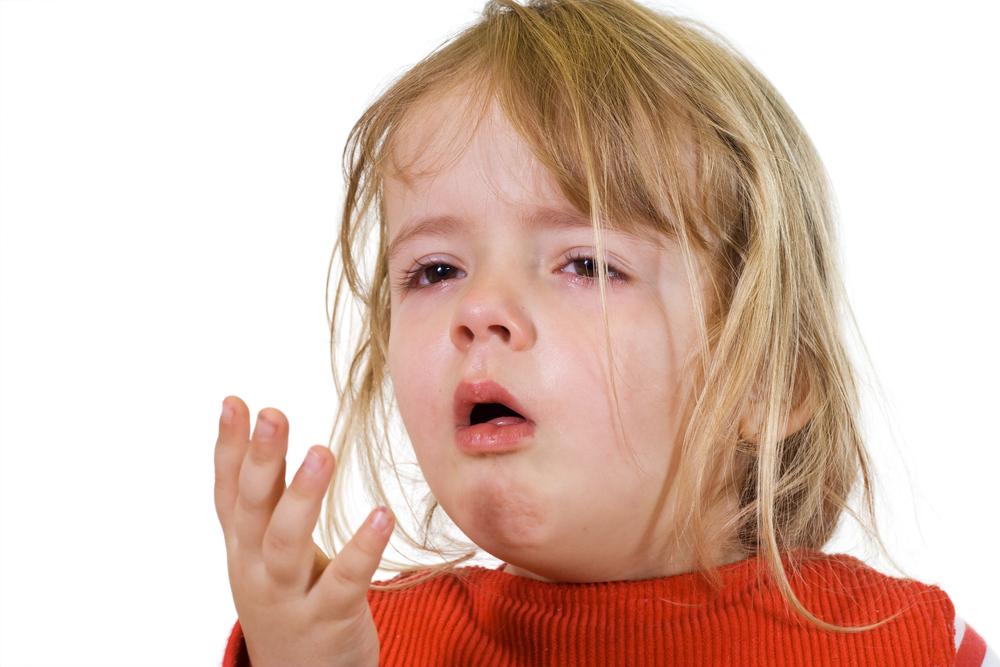 острый бронхиолит у детей