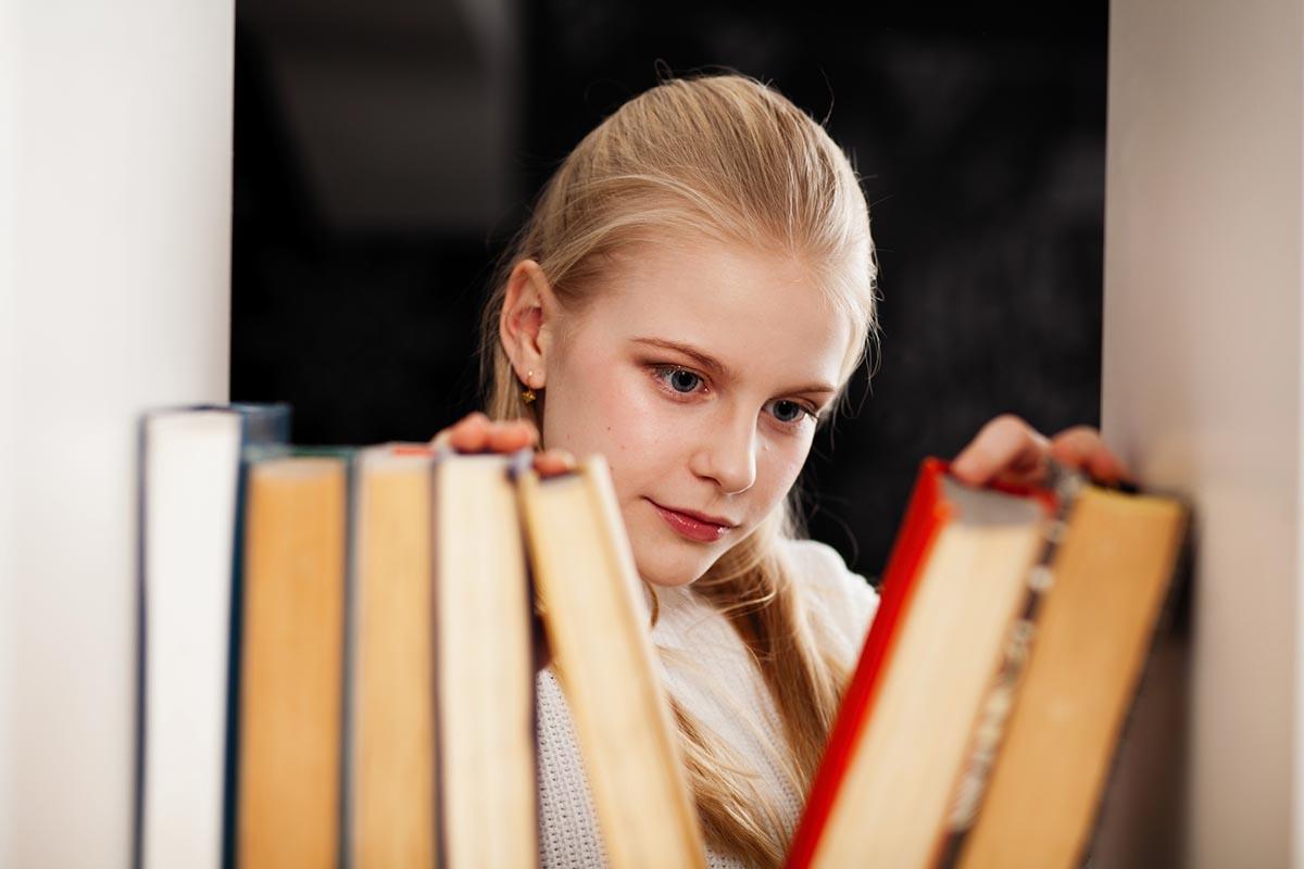 что читать летом перед 7 классом