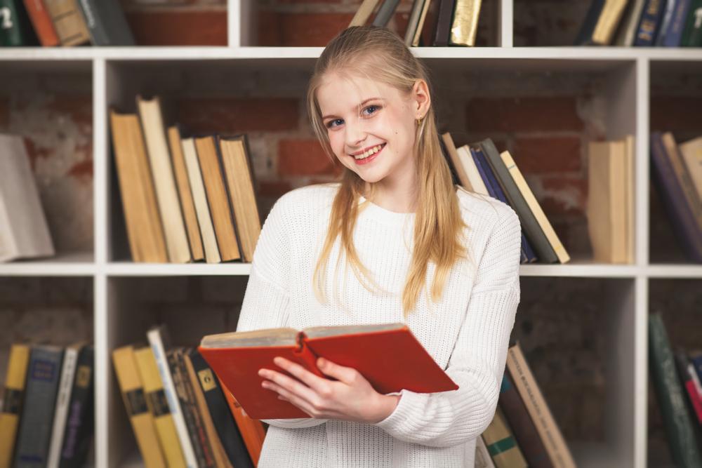 список литературы для переходящих в 7 класс