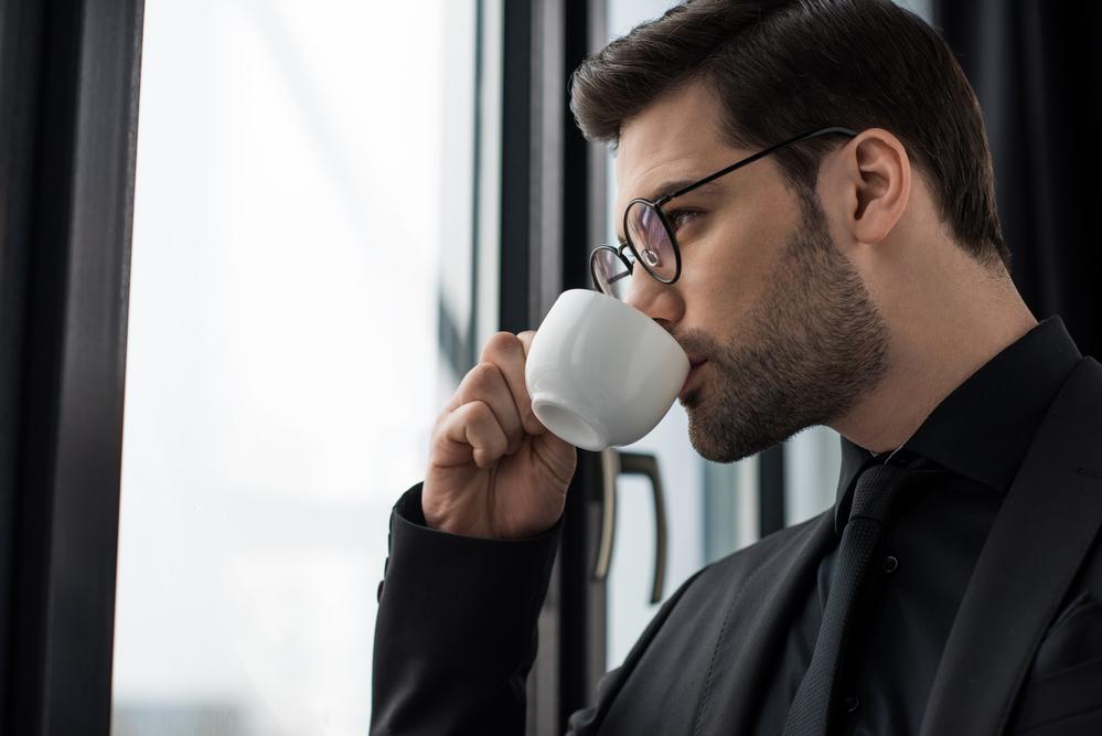 почему надо отказаться от кофе