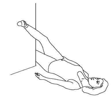 упражнение при коксартрозе