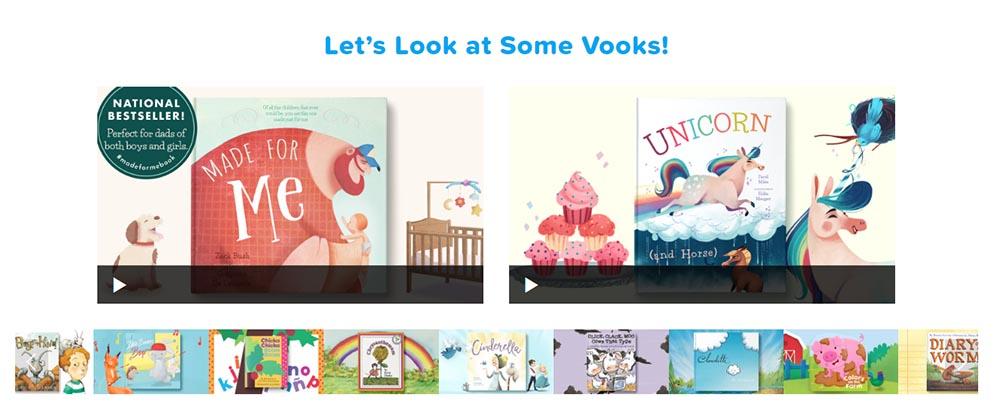 Онлайн-книги на английском для детей