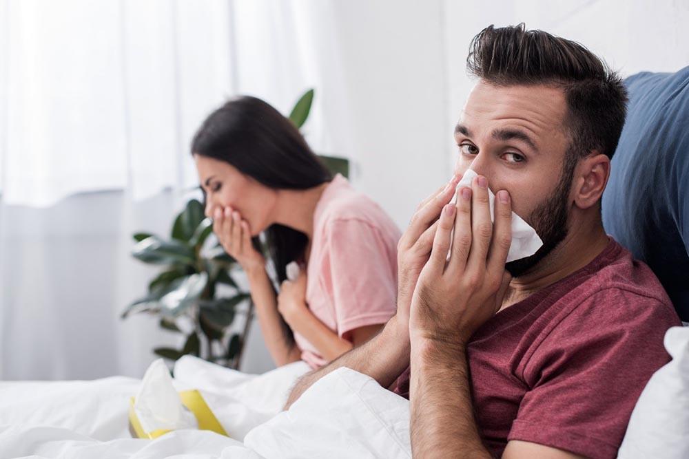 от чего спасает приточно-вытяжная вентиляция