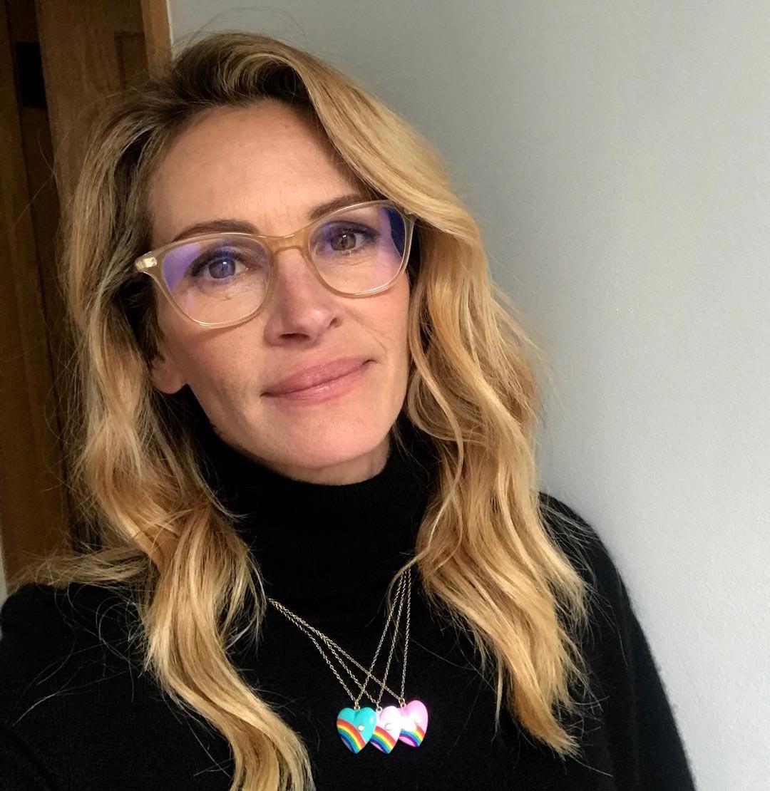 Джулия Робертс 2019 год