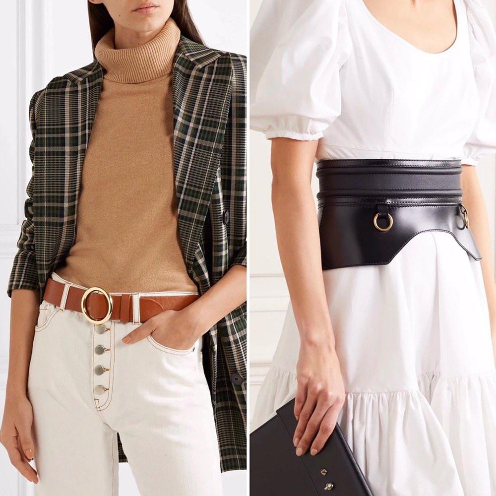 модные аксессуары лета 2020