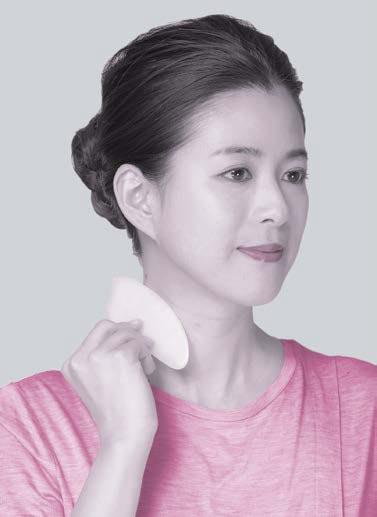 Японский anti-age массаж