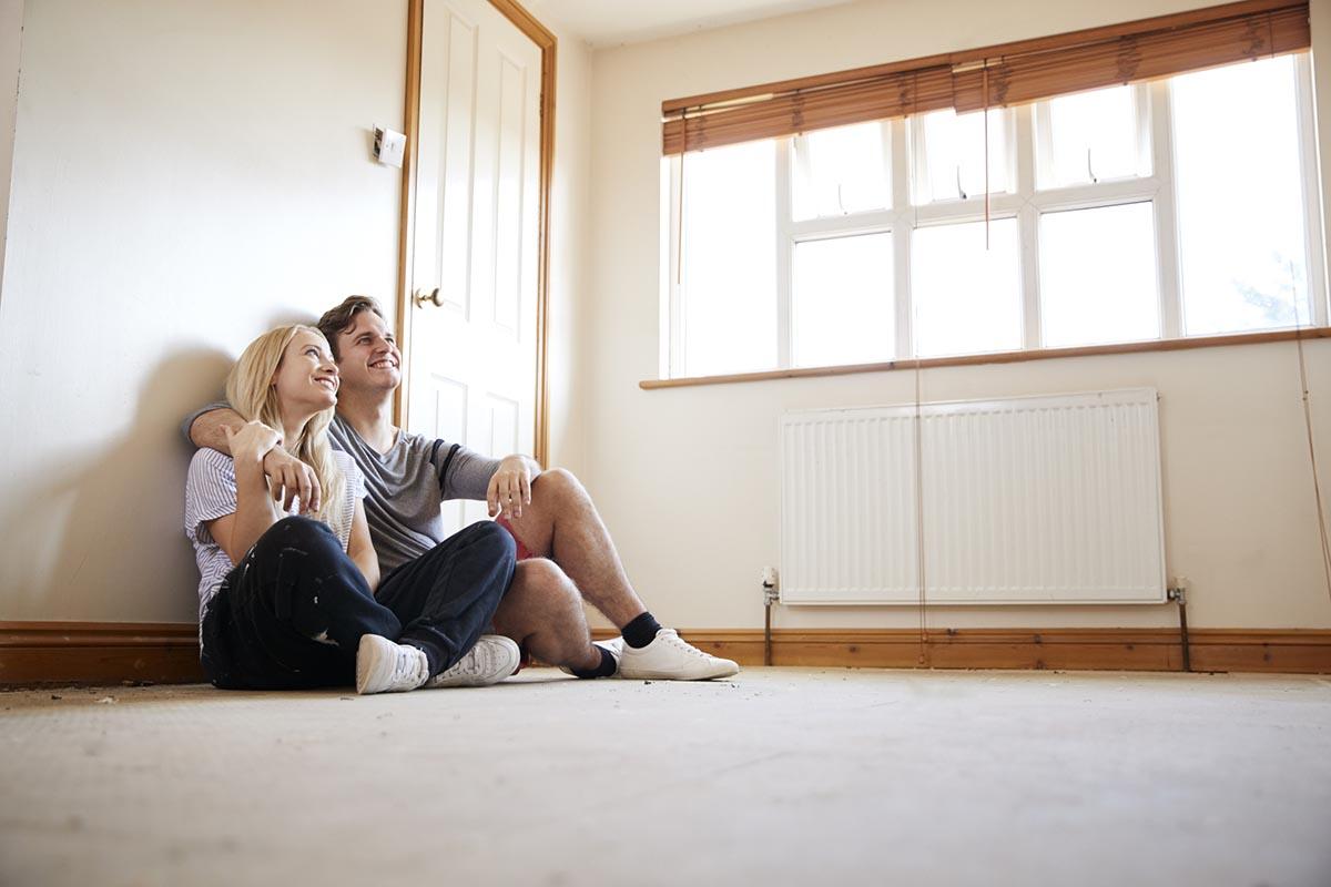 как создать интерьер квартиры