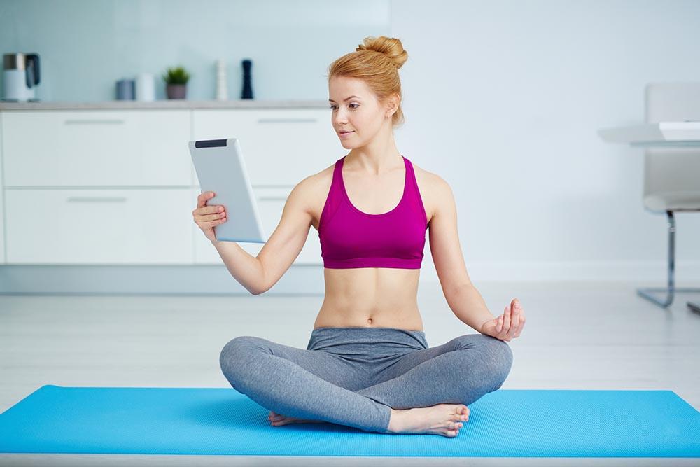 как выбрать онлайн-тренера по фитнесу