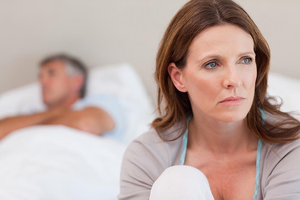 как понять что у мужа импотенция