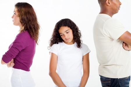 Алименты: права ребенка и обязанности родителей