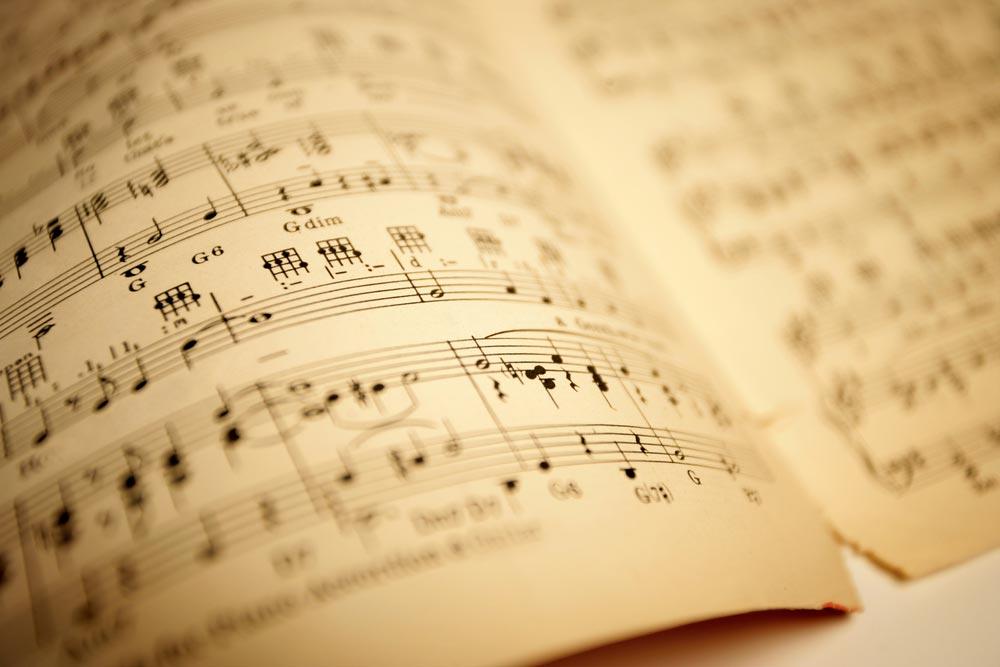 Какую музыку должен слышать ребенок?