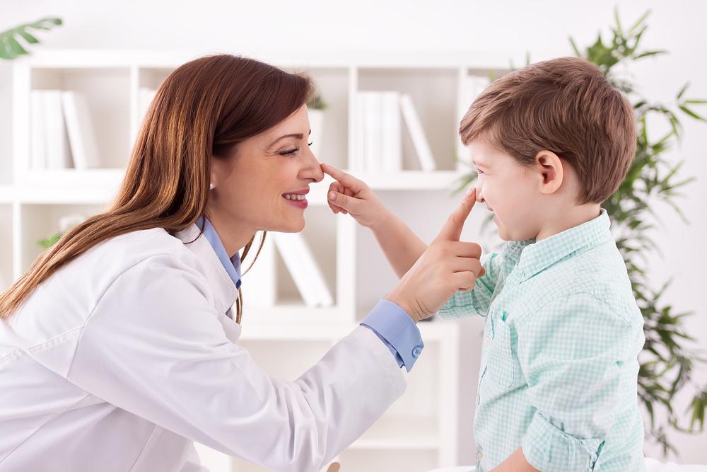 Причины психосоматики у детей