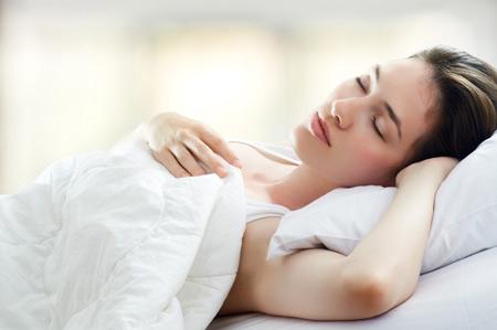Нарушения сна у беременных