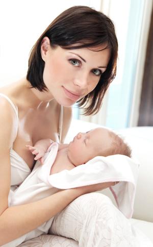 Если давление 90/60... Артериальная гипотензия и беременность