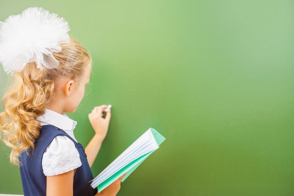 Стандарты образования в начальной школе