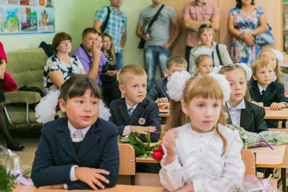 Проблемы адаптации у детей в 1 классе