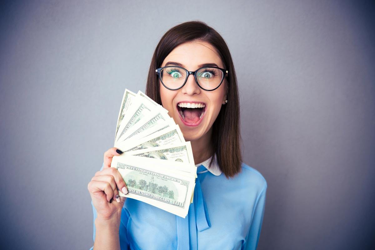 Могут ли деньги быть подарком