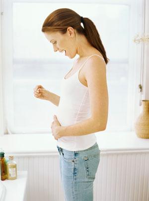 Как защититься от краснухи во время беременности