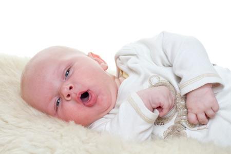 Если младенец упал2