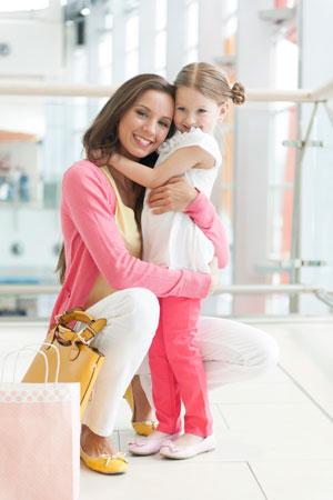 Налог с зарплаты матери одиночки