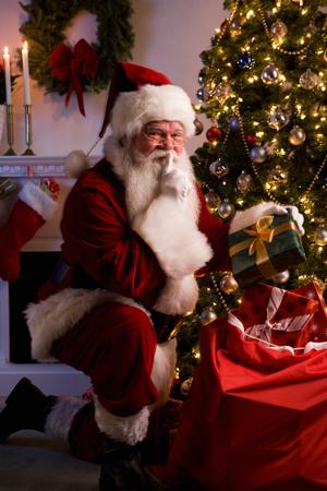 Финляндия: На деревню к Дедушке Морозу
