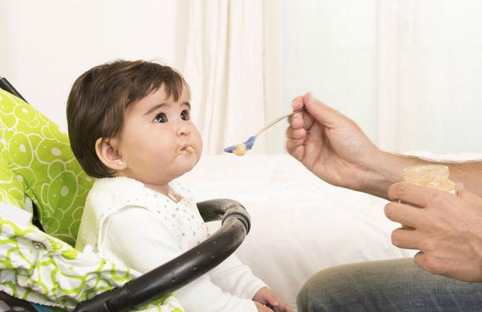 Советы профессора по режиму и рациону питания детей