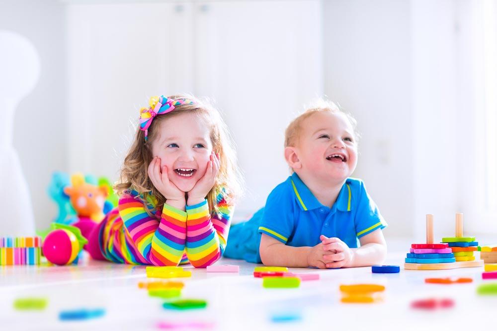 Рабочие программы в детских садах