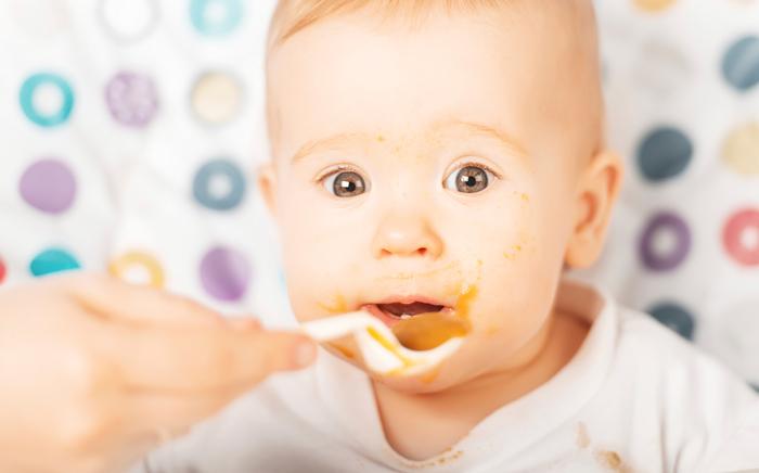 1cbce650656e Особенности летнего питания ребенка. Чем кормить ребенка дома, на ...