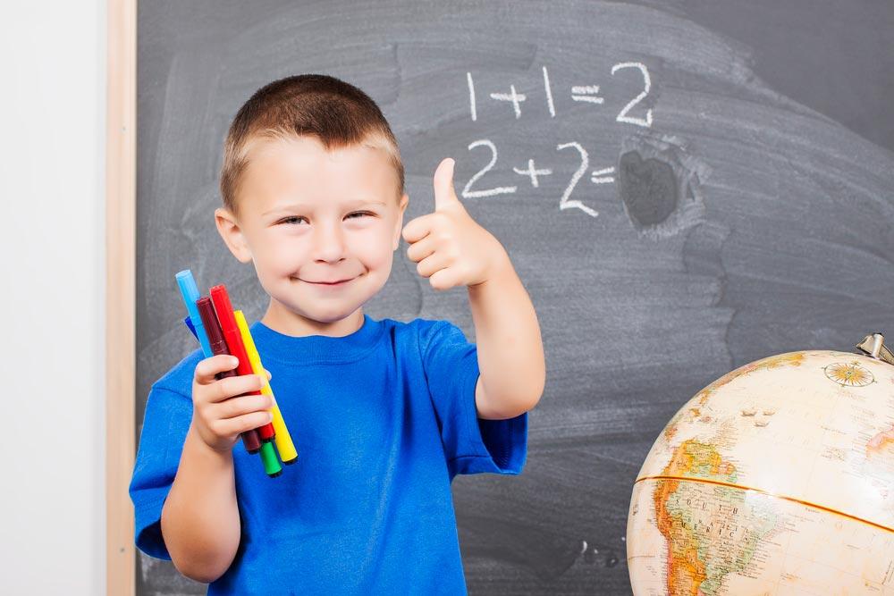 Невыполненные уроки и трудности в школе