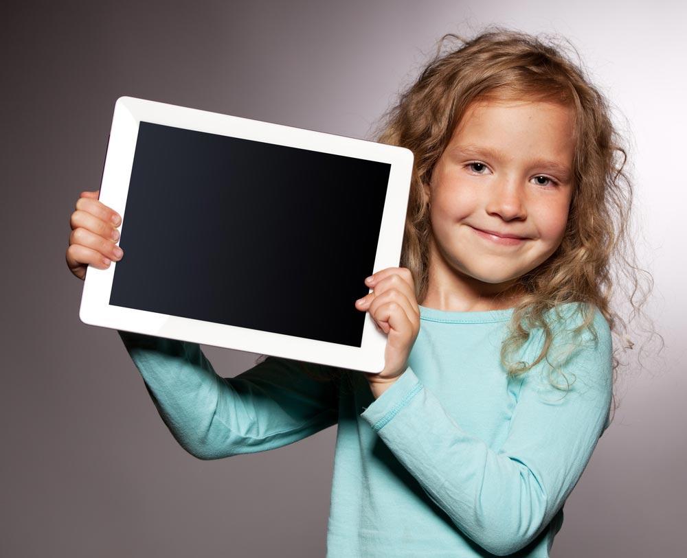 Сколько времени ребенку позволительно проводить за компьютером