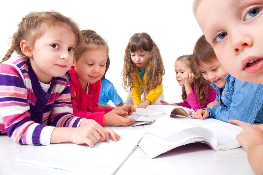 Какими развивающими играми можно заняться с ребенком