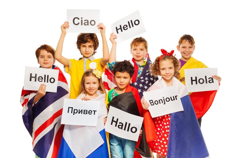 Стандарты Международной системы тестирования по английскому языку