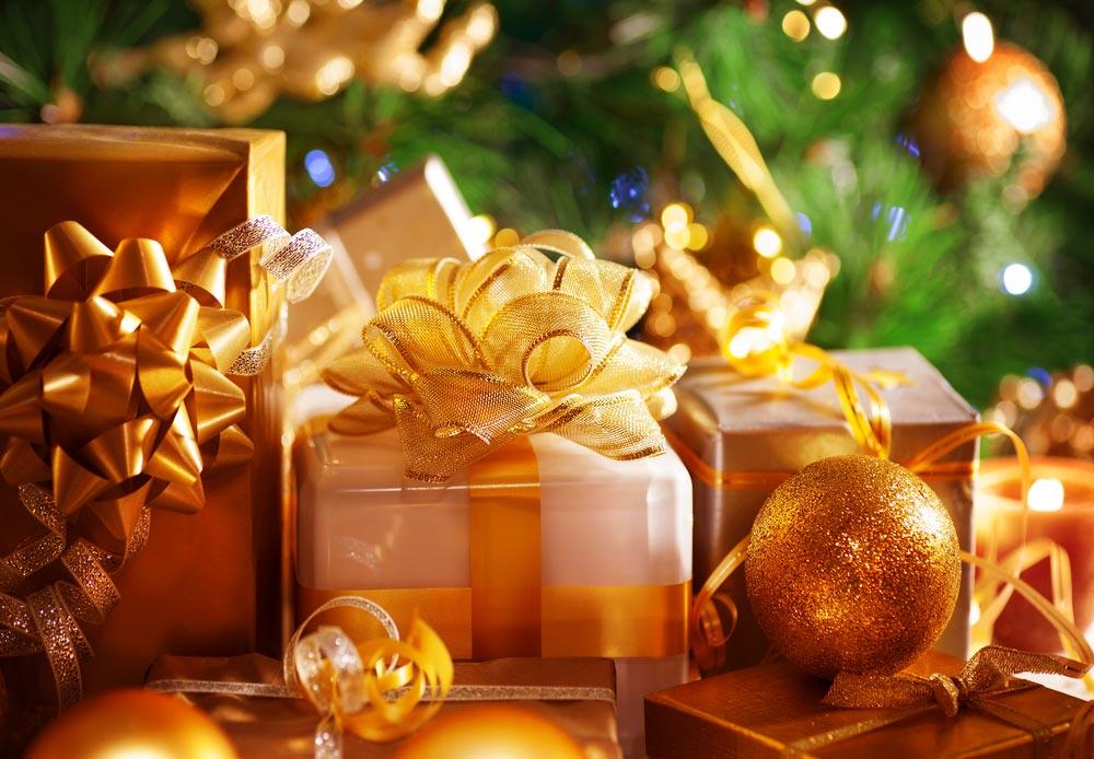 Новогодние подарки для беременных