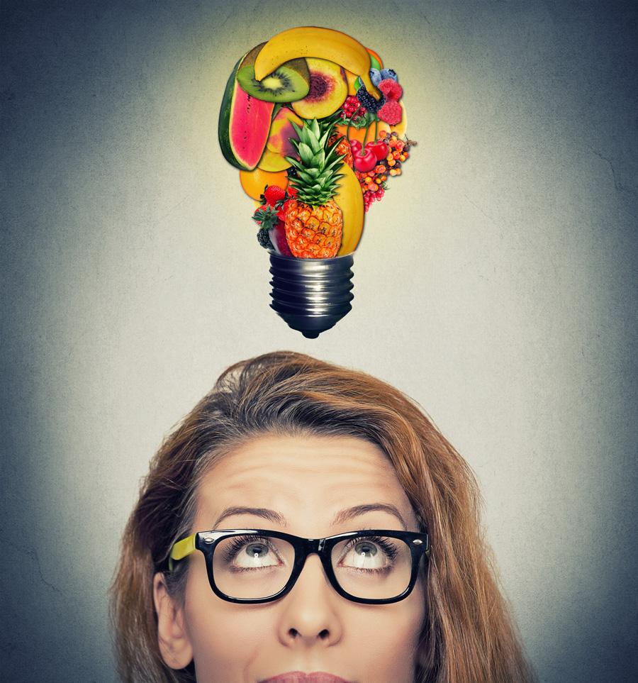 Низкоуглеводная диета для похудения, подсчет калорий
