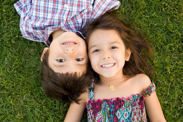 Детская ревность и соперничество между детьми