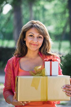 Идеи подарков пожилым людям