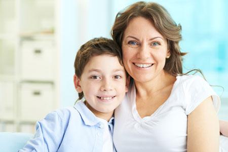 Как научить ребенка воспринимать критику