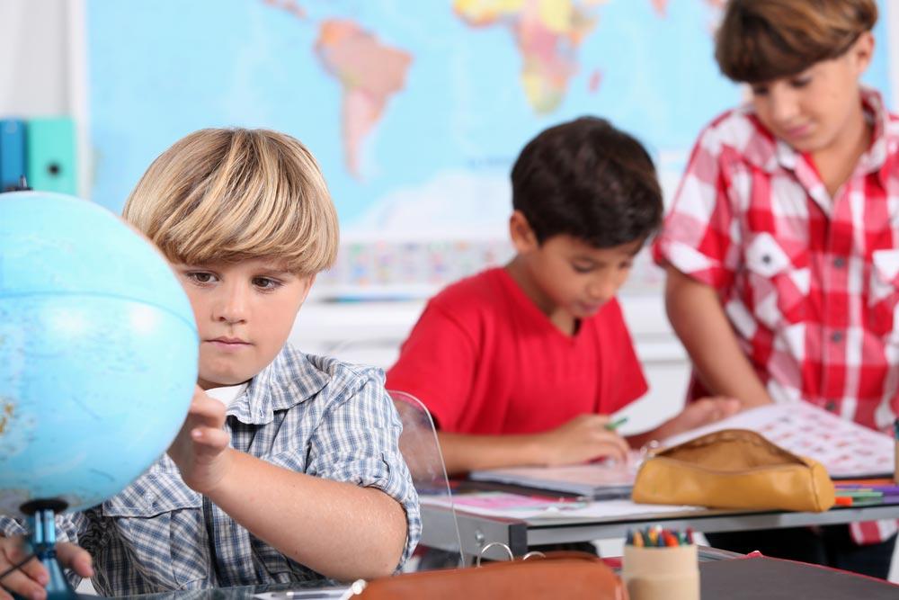 Развитие способностей у детей