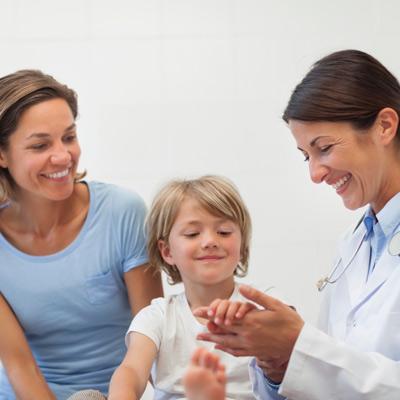 Если ребенку нужна операция с наркозомс