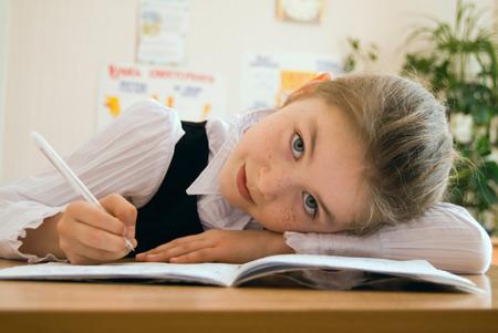 Готовимся к экзамену по русскому: диктант, изложение, тест