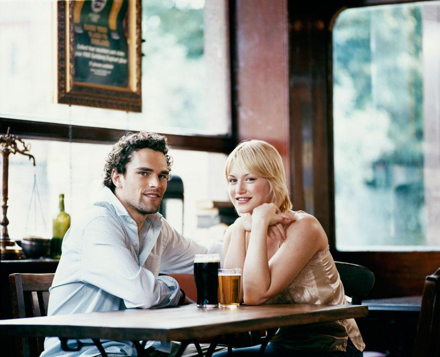 жену вдвоем в ресторане лучшее онлайн