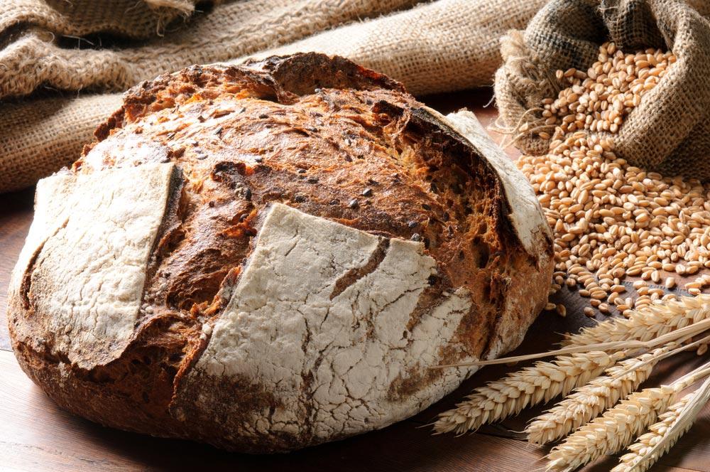 Хлебные традиции разных стран мира