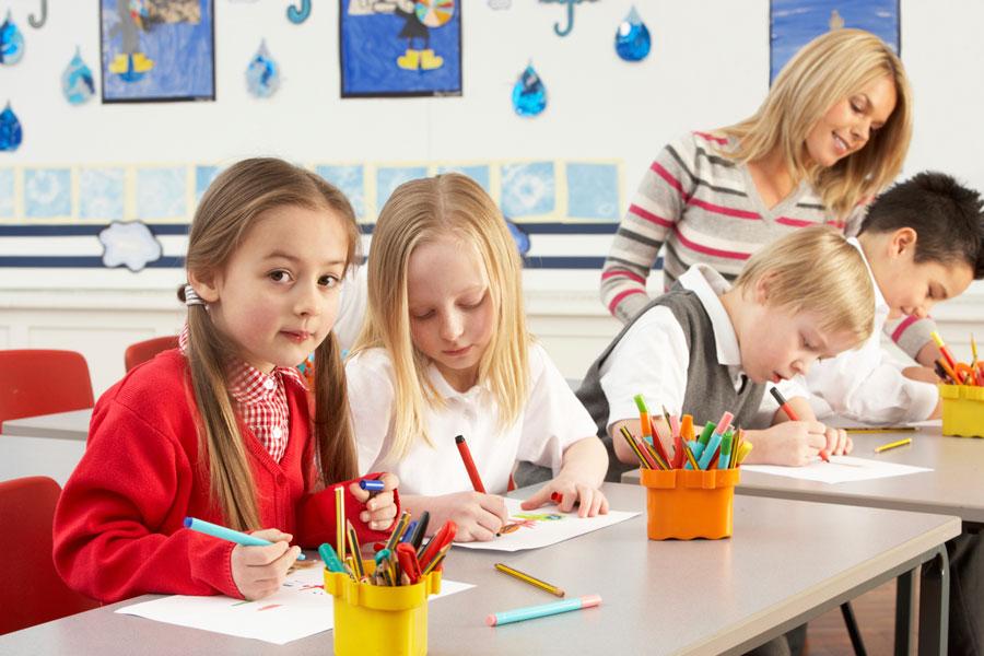Школьные методики преподавания