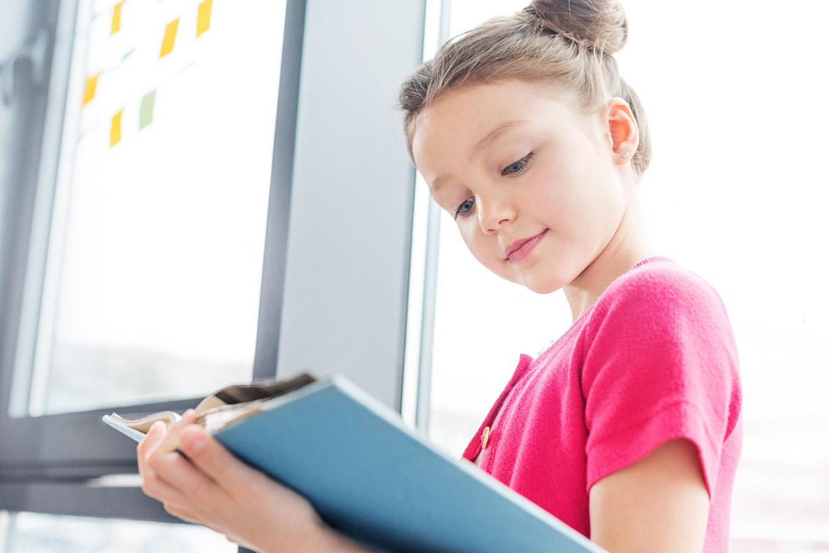 Внеклассное чтение в 4 классе