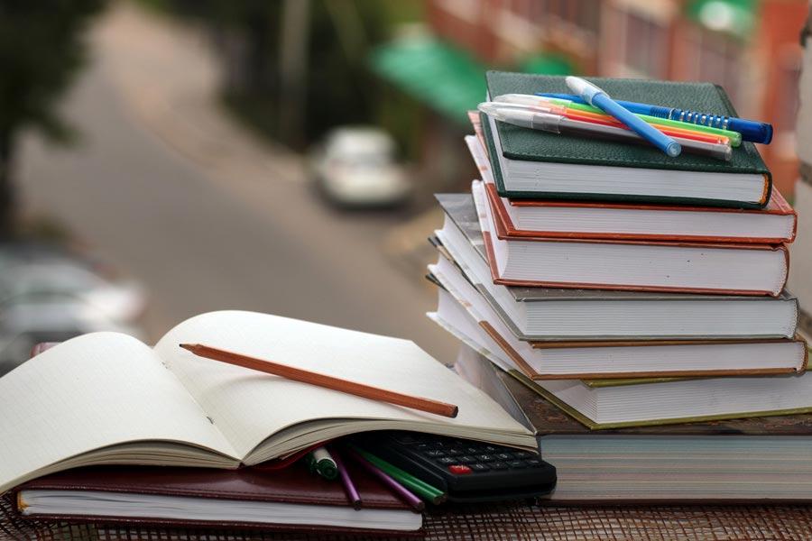 Список книг для внеклассного чтения