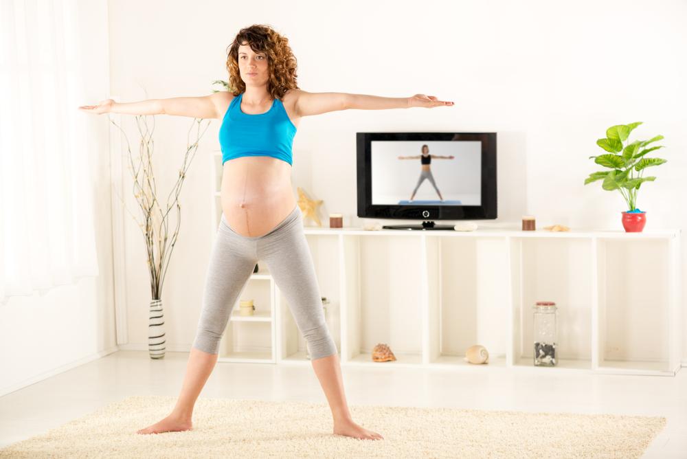 можно ли беременным заниматься аэробикой
