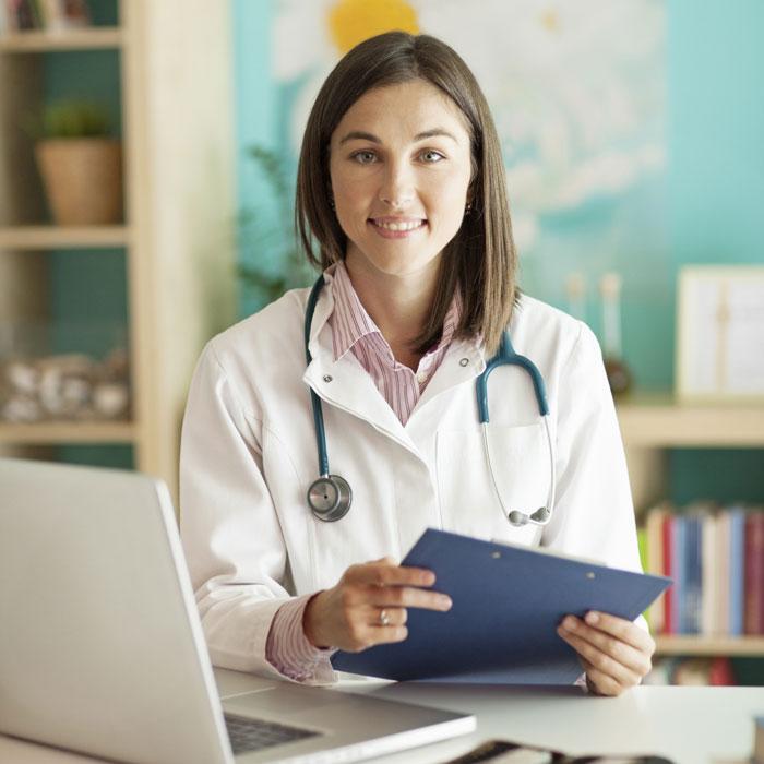 Правила ведения и хранения медицинской документации