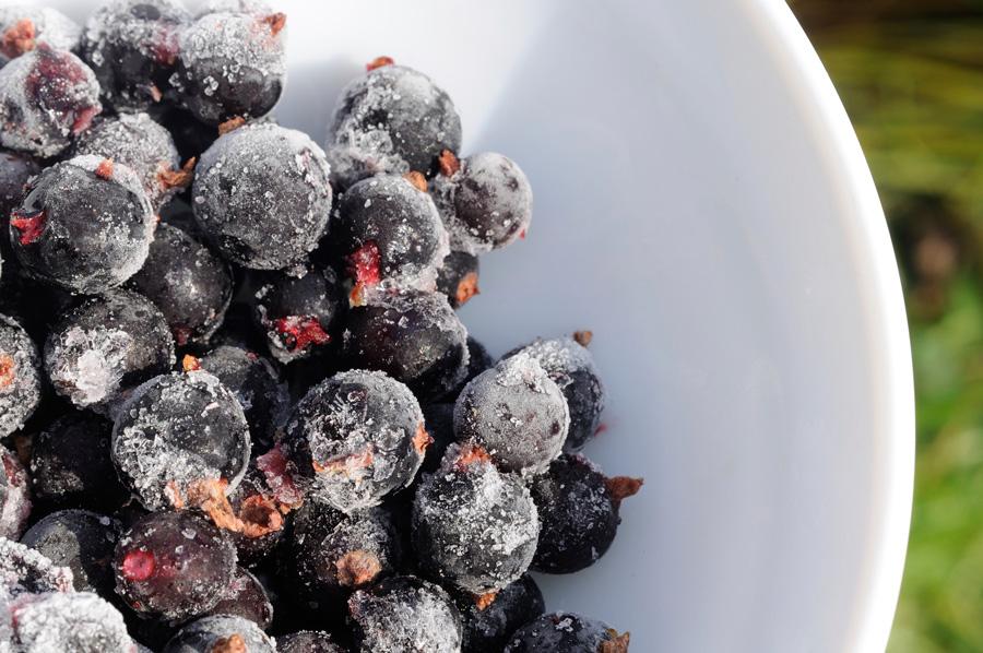 Как правильно замораживать продукты