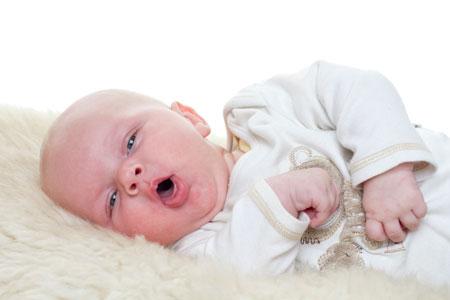 Синдром срыгиваний и рвоты у детей